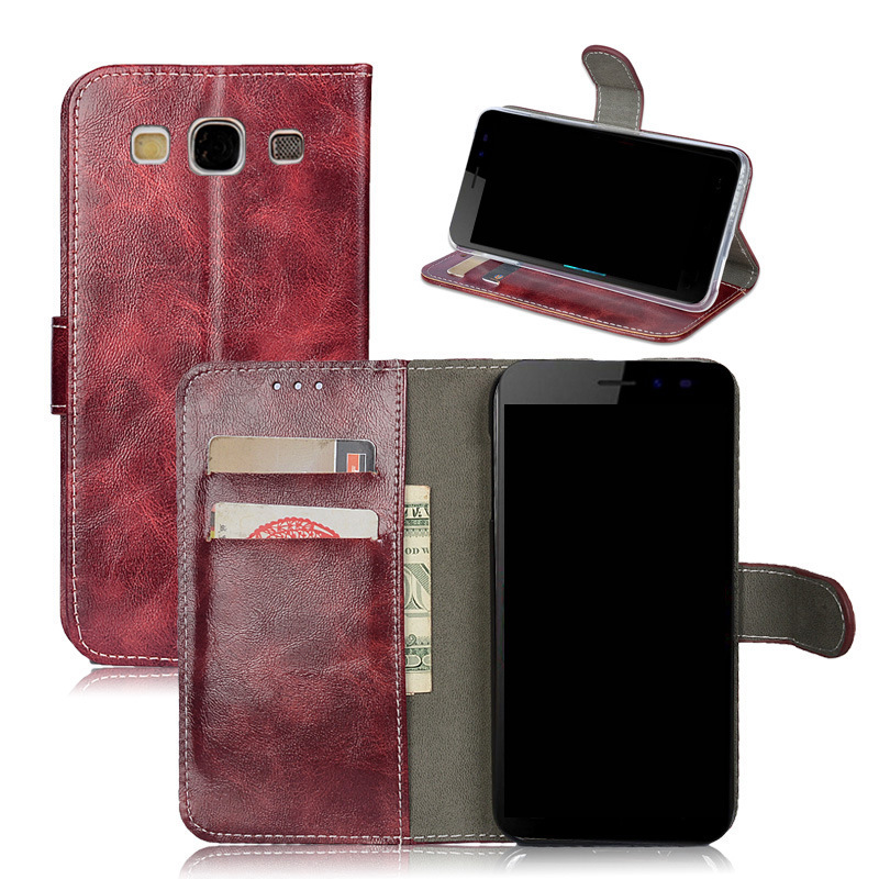 Flip wallet case cover for samsung galaxy s3s3 neo i9300 gt
