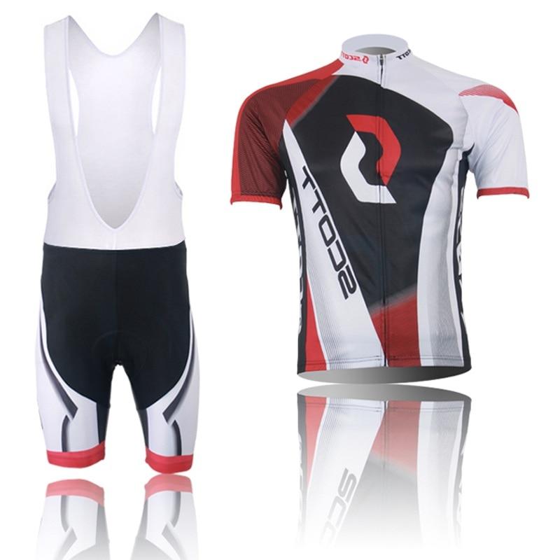 Цена за Бесплатная доставка 6 цвета костюм мужчины открытый езда/велоспорт одежда/лето скорость влагу сухой горный велосипед одежда