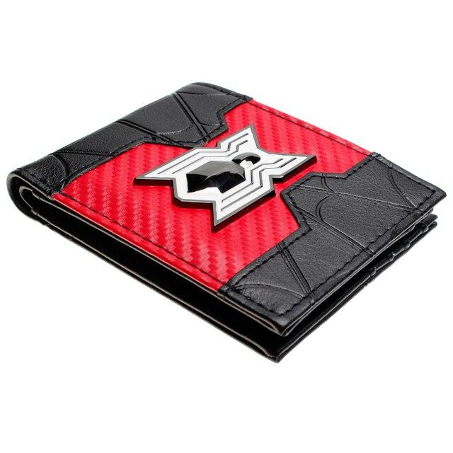 Бумажник с логотипом Человек паук 2