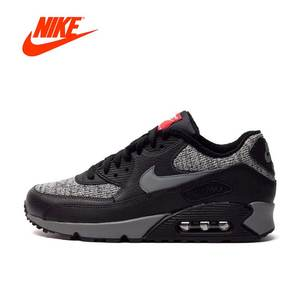 new concept edef5 6efcd NIKE Tennis shoes Official Men s AIR MAX 90 ESSENTIAL Breathable Running  Shoes