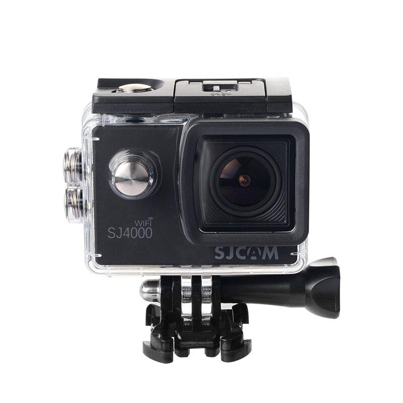 D'origine SJcam SJ4000 WiFi Voiture DVR Caméra Sport DV Novatek Étanche