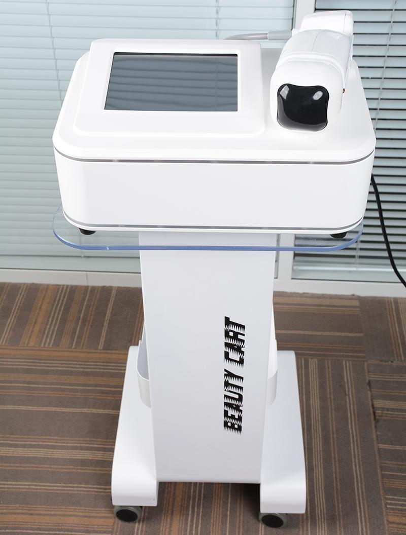 Portable poids Perte machine amincissante Rapide Élimination de la Graisse plus efficace équipement de beauté