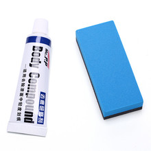 1PC Car Scratch Repair Agent Scratch Remover Paint Care Polishing Gringding Scratch Pasta Repair Kit Fix It Car Accessories
