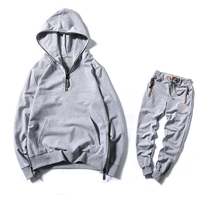 2018 Spring Casual Men S Hoodies Tracksuit Sets Men Sportswear Sweatshirt Male Autumn Winter Tracksuit Mans