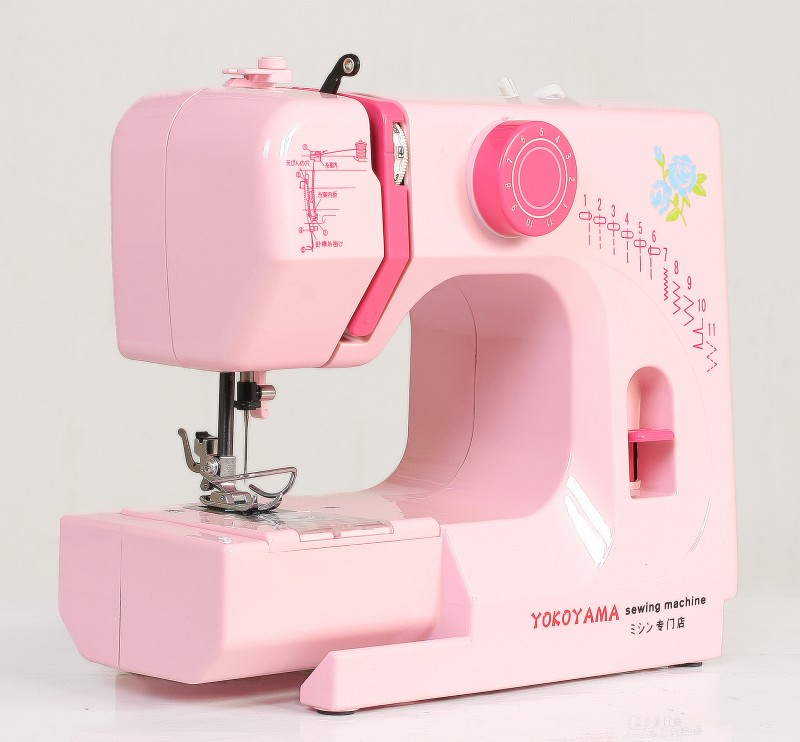 Sewing machine for a beginner?