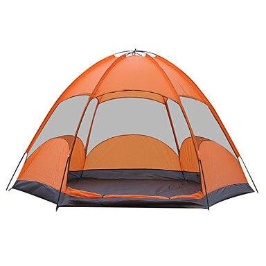 3 4 person Outdoor Screen EQUIP HIKING CAMP ULTRAlight TENT TOURIST WATERPROOF TENDAING supplies