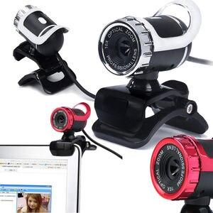 USB 2.0 Webcam 12.0 Megapixels