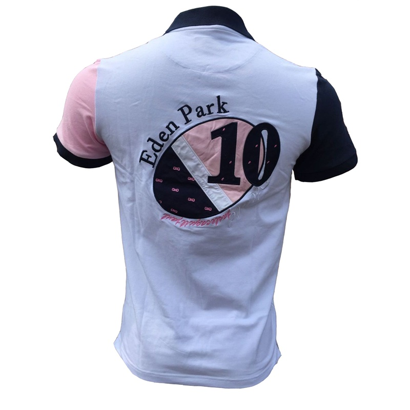 Men Summer Brand design Eden Park Short   Polos   Clothing cotton Camisa Masculina Mens Casual Sportswear Breathable   Polo   Shirts 3xl