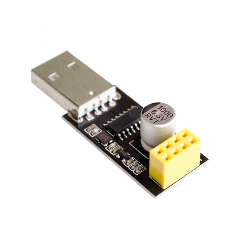 USB to <font><b>ESP8266</b></font> WIFI module <font><b>adapter</b></font> <font><b>board</b></font> computer phone WIFI wireless communication microcontroller development image