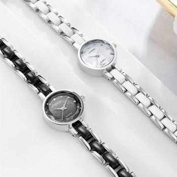 שעון קרמיקה דגם 2020 לנשים