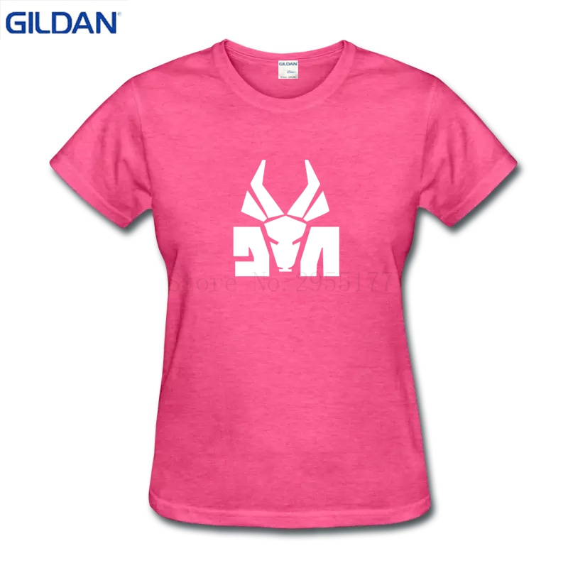 ff636517c9f DIE ANTWOORD Rat Head Logo Ninja Yolandi Rave Techno t shirt Woman cotton  black cotton tshirt designs cool for Women-in T-Shirts from Women's Clothing  on ...