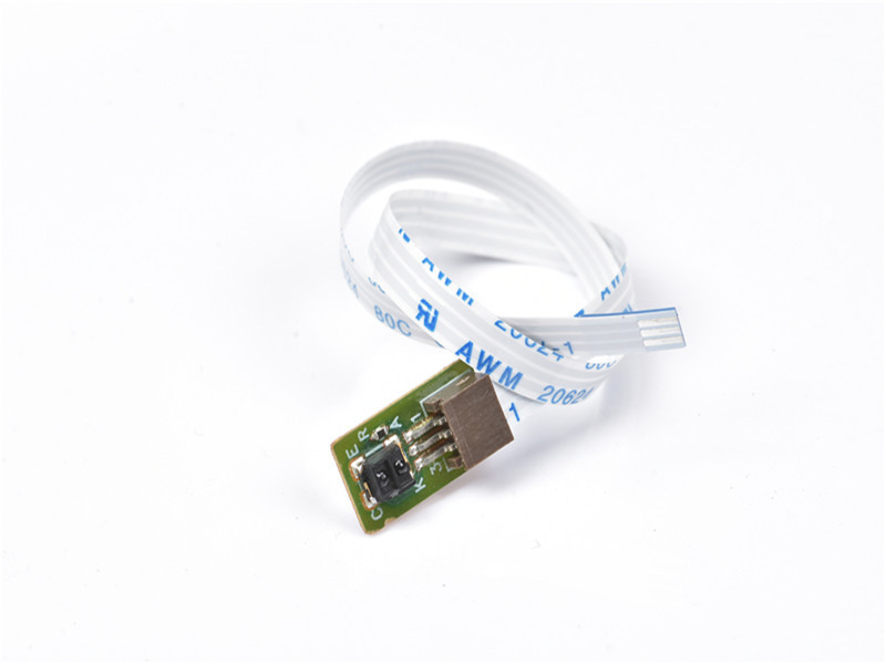Original sensor for Epson Stylus Photo R230 R200 R210 R220 Paper Width Sensor 1 pc 6 color printer head f166000 original printhead for epson stylus r210 r230 r310 r200 r350 print head