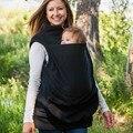 2017 Mulheres Outono Inverno Engrosse Bebê Vestindo Casaco Plus Size Moletom Com Zíper Para Pregant Jaqueta Hoodies do Bebê Portador de Bebê 71958