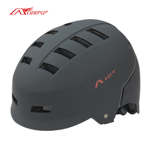 New AIDY Adult Skate Extreme Sports Helmet Safety Helmet BMX Skateboard Roller Skating Multipurpose Universal Cycling Helmet