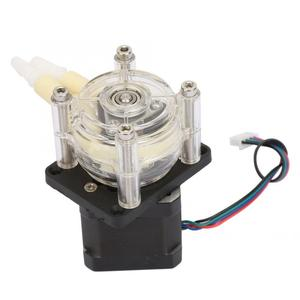 Image 5 - High Flow Corrosion Resistant Vacuum Peristaltic Self priming Pump with Stepper Motor 6~30V