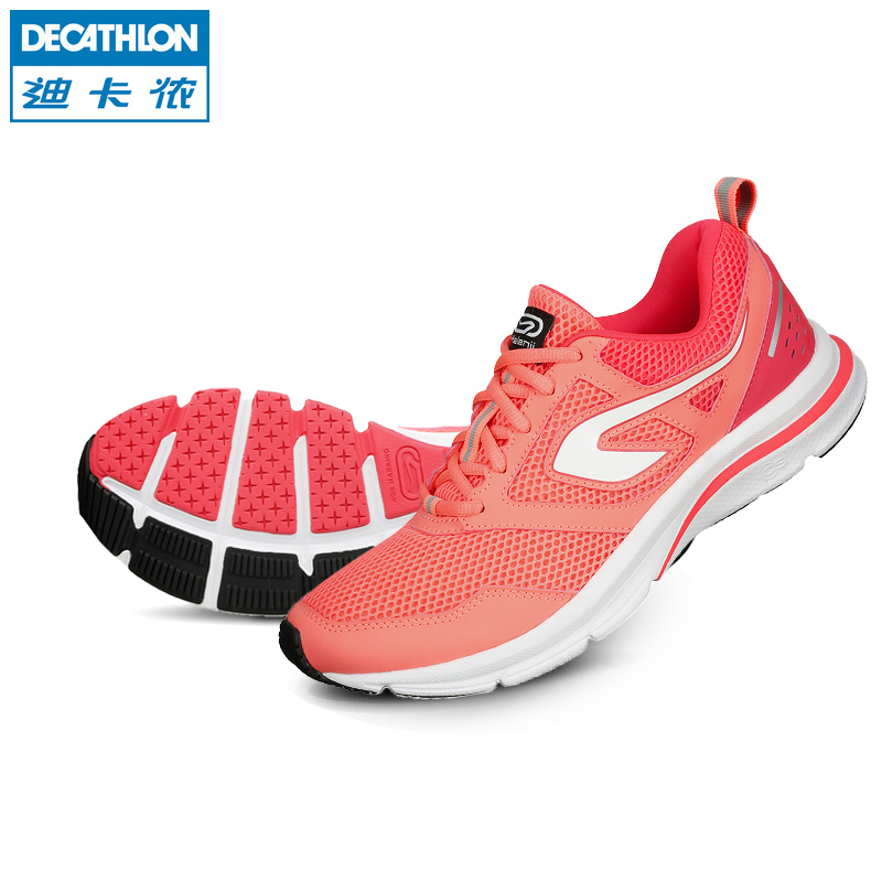 Decathlon KALENJI Running Shoes For Woman Sports Shoes Mesh Air Running Shoes Women Girls Mesh Sport Running Shoes Breathable decathlon kalenji running shoes for