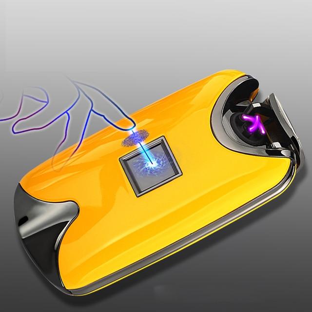 Dual Arc Flameless Lighter