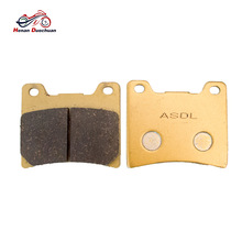 Brake-Pads Yamaha Tzr YPVS Motorcycle for 125 RD 250/rz 350 XJR 400 FZR 500-600/750/Yzf/..