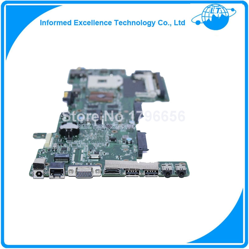 K72JR laptop Motherboard for asus X72J  mainboard fully tested 100% good work 60days warranty + free shipping