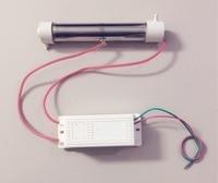 High Quality 3g Ozone Generator Ozone Tube 3g/h 220-240V for DIY WATER Plant Purifier