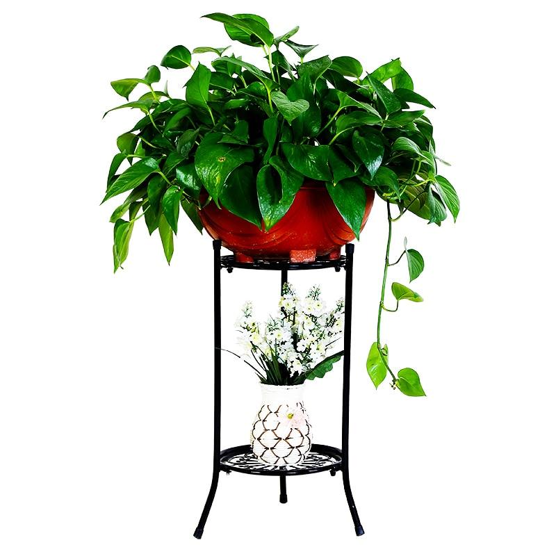 Sera Support Plante Decoration Exterieur Salincagi Dekorasyon Outdoor Decor Metal Balkon Flower Shelf Stand Balcon Plant Rack