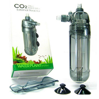 Turbo CO2 Diffuser External Reactor Aquatic Water Plant CO2 System