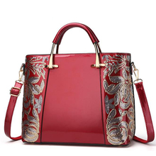 2019 New Womens Messenger bag for Handbag Vintage Crossbody bags Casual Female fashion Women Shoulder