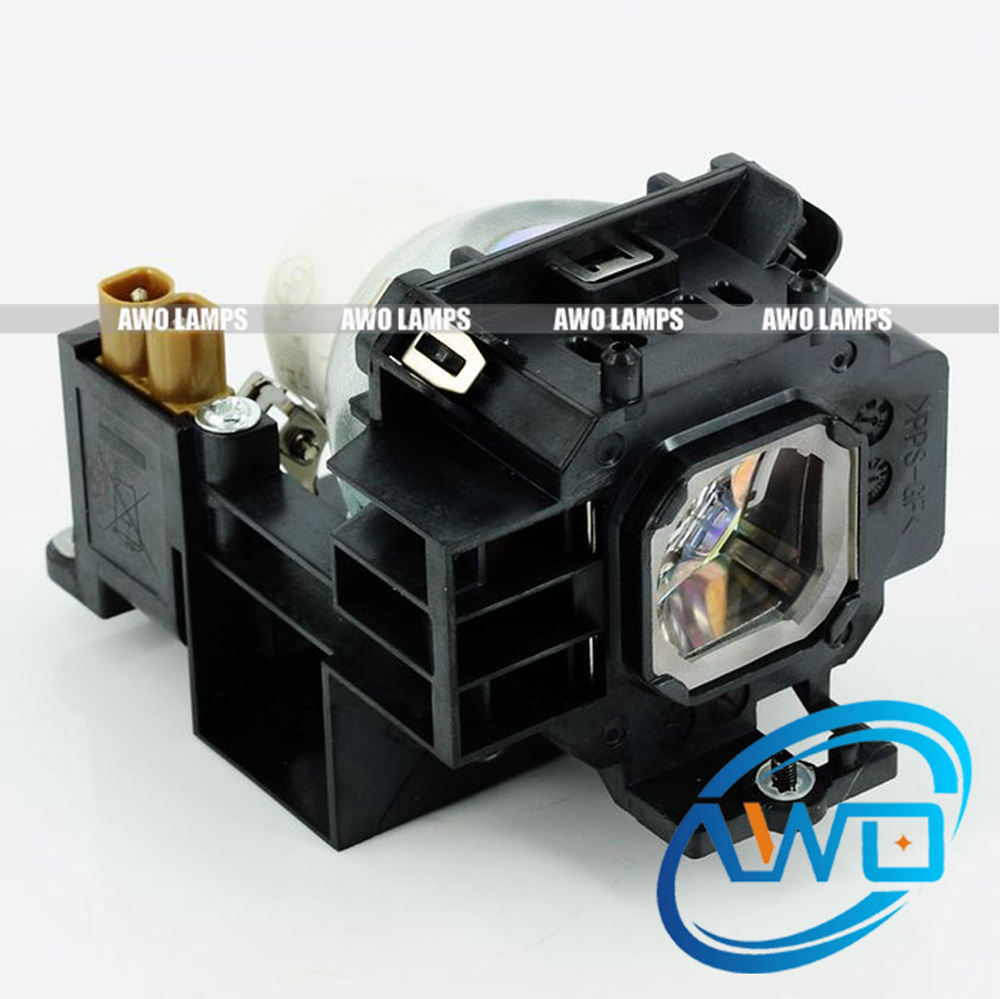 Original Projector Lamp LV-LP32 with Housing 2000HOURS NSHA230W Bulb inside for CANON LV-7280 LV-7285 LV-7380 compatible bare bulb lv lp33 4824b001 for canon lv 7590 projector lamp bulb without housing