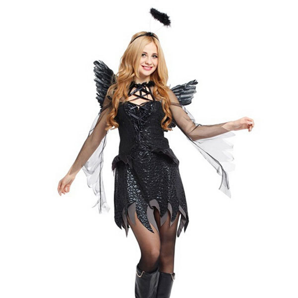 Sexy Adult Cosplay Costume Free Shipping Exotic Apparel -9412
