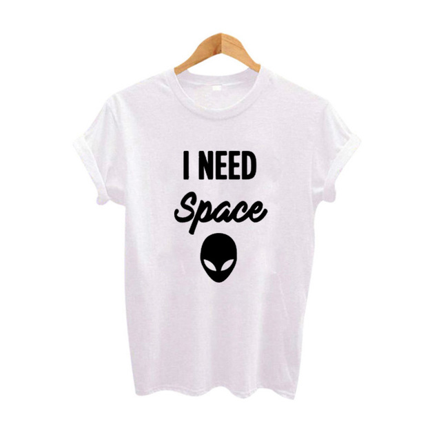 women need space