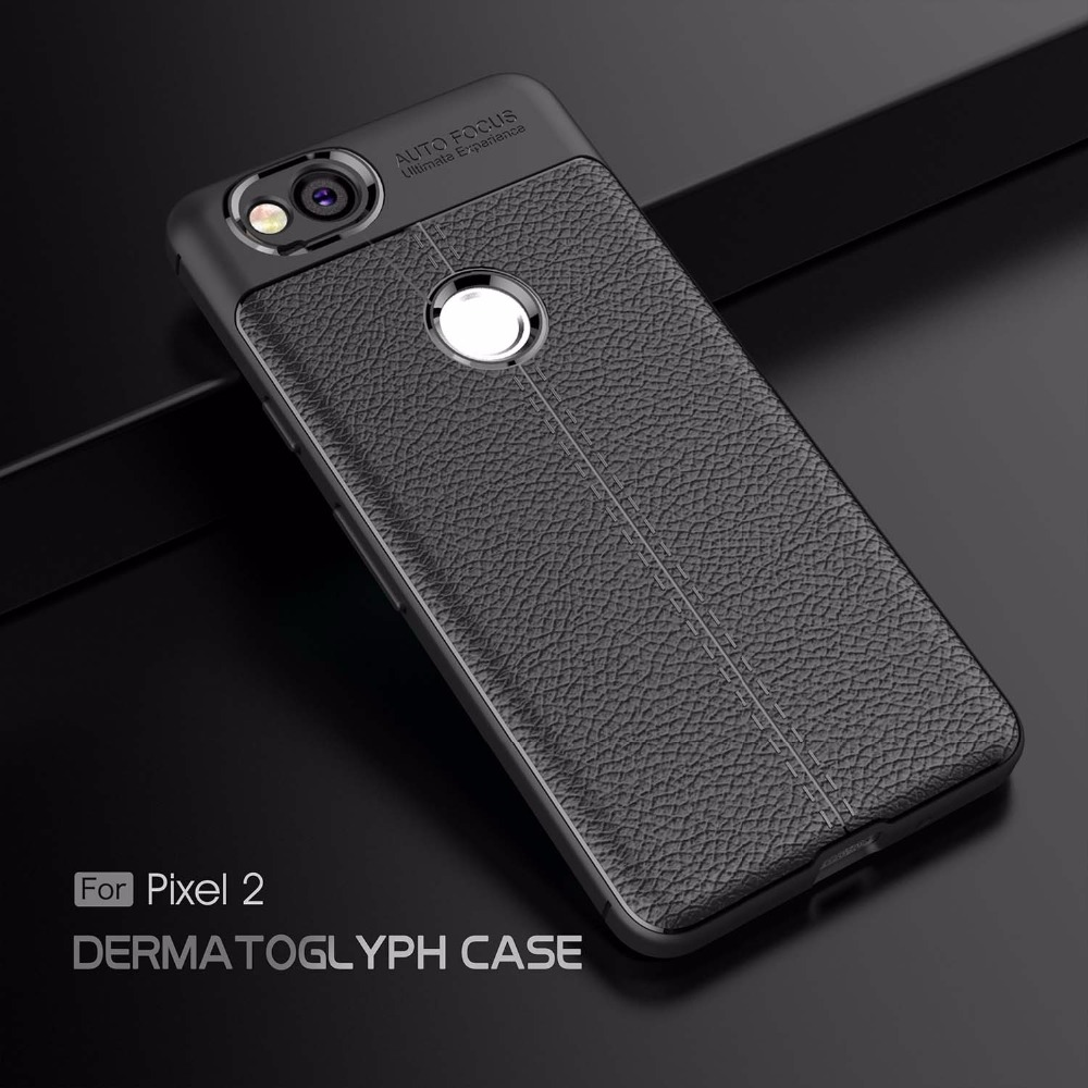 huge selection of e4cab 13f10 Soft Case For Google Pixel 2 XL Case Soft Silicone Carbon Fiber Full  Protection Back Cover Case For Google Pixel 2 Back Cover