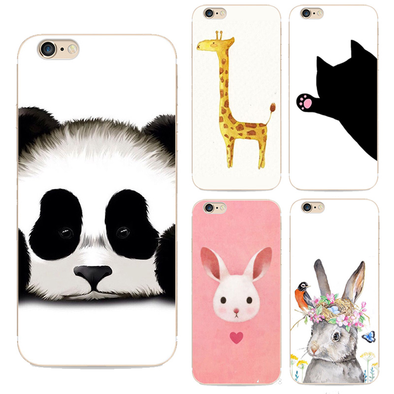 Coque Iphone S Panda