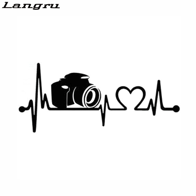 aliexpress com buy langru new style camera heartbeat schnauzer clipart forever schnauzer clipart black and white