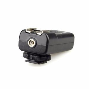 Image 2 - DSLRKIT PT 08XT 8 Kanalen Draadloze/Radio Flash Trigger met Antenne met 3 Ontvangers