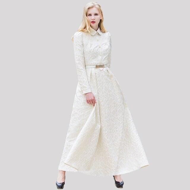 2018 Newest Fashion Designer Plus Size Maxi Dress Women\'s Long ...
