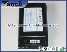 Laptop batteries for FUJITSU LifeBook T4410 TH700 FPCBP200 S26391-F795-L600 T1010 FMVNBP171 T5010A T730TRNS 10.8V 6 cell