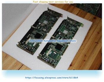 Original PCA-6180E REV: B1 integrated USB double block