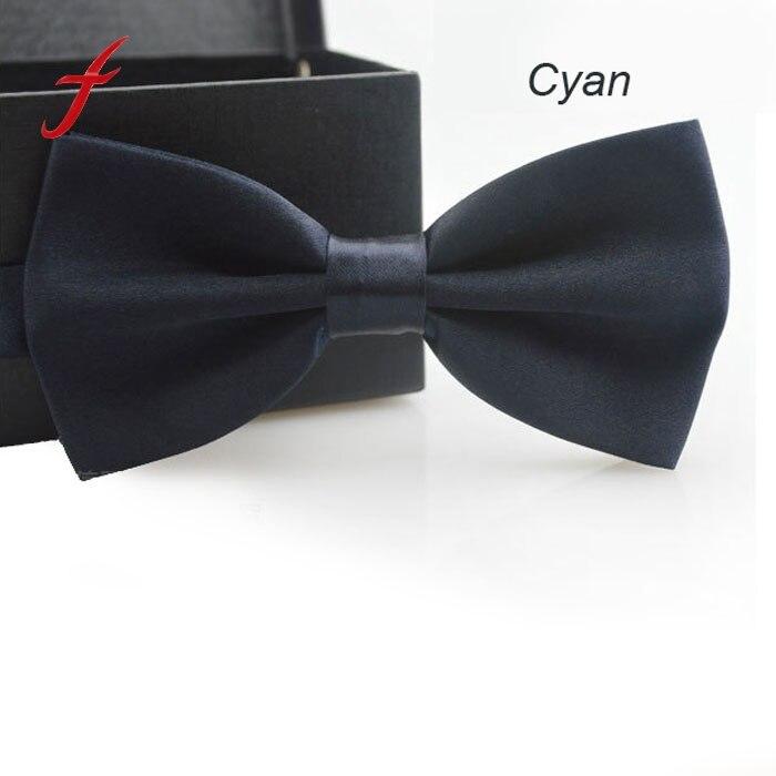 1 Stück Klassische Mode Neuheit Herren Einstellbare Tuxedo Fliege Krawatte Baumwolle Polyester Bowtie Corbata Delgada Bow Tie Selbst Reinigen Der MundhöHle.