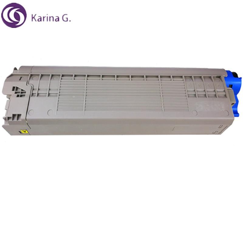 New Compatible Color Toner for OKI C822 Toner Cartridge for Okidata C822 etc in Toner Cartridges from Computer Office