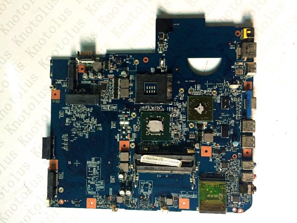 MBP5601019 for font b Acer b font aspire 5738 5738G laptop motherboard MB P5601 019 JV50
