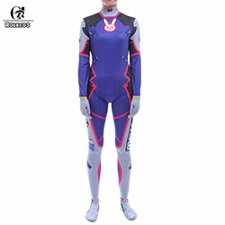ROLECOS-New-Over-Game-Character-D-VA-Cosplay-Costumes-Long-Sleeve-DVA-Jumpsuits-Zentai-Bodysuit-Women