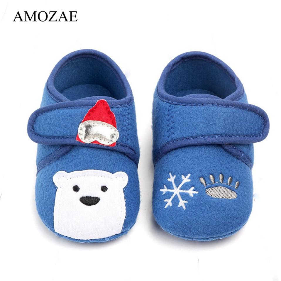 Newborn Baby Shoes Cartoon Animal Pattern First Walker Baby Boys Girls Summer Cute Infant Toddler Anti-Slip Kid Casual Sneaker