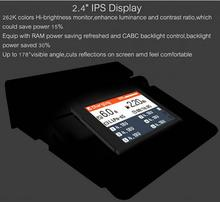 ISDT SC-620 500W 20A MINI Smart LCD Battery Balance Charger For RC Quadcopter Multicopter Helicopter Spare Parts Accessories