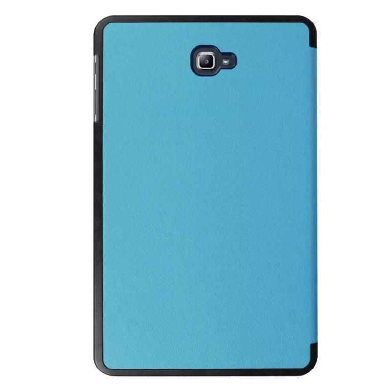 Galaxy Tab A 10.1 'üçün CucKooDo, Samsung Galaxy Tab A 10.1 - Planşet aksesuarları - Fotoqrafiya 5