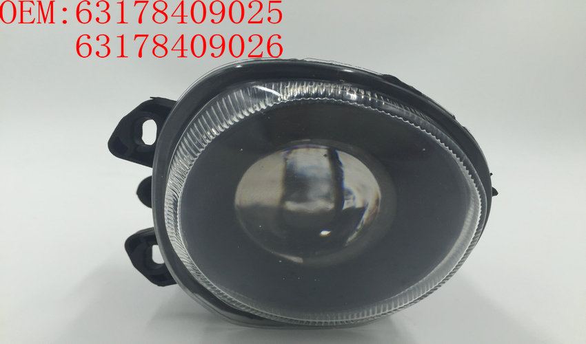 free shipping OEM Fog light  driving lamp driving light Replacement For  BMWE53X5(2003-2006)1 PCS New