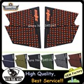 High Qualiy with 3D Sticker Tank Traction/Grip Pads Fits for KTM Duke 200 2011-2016/ KTM 125 390