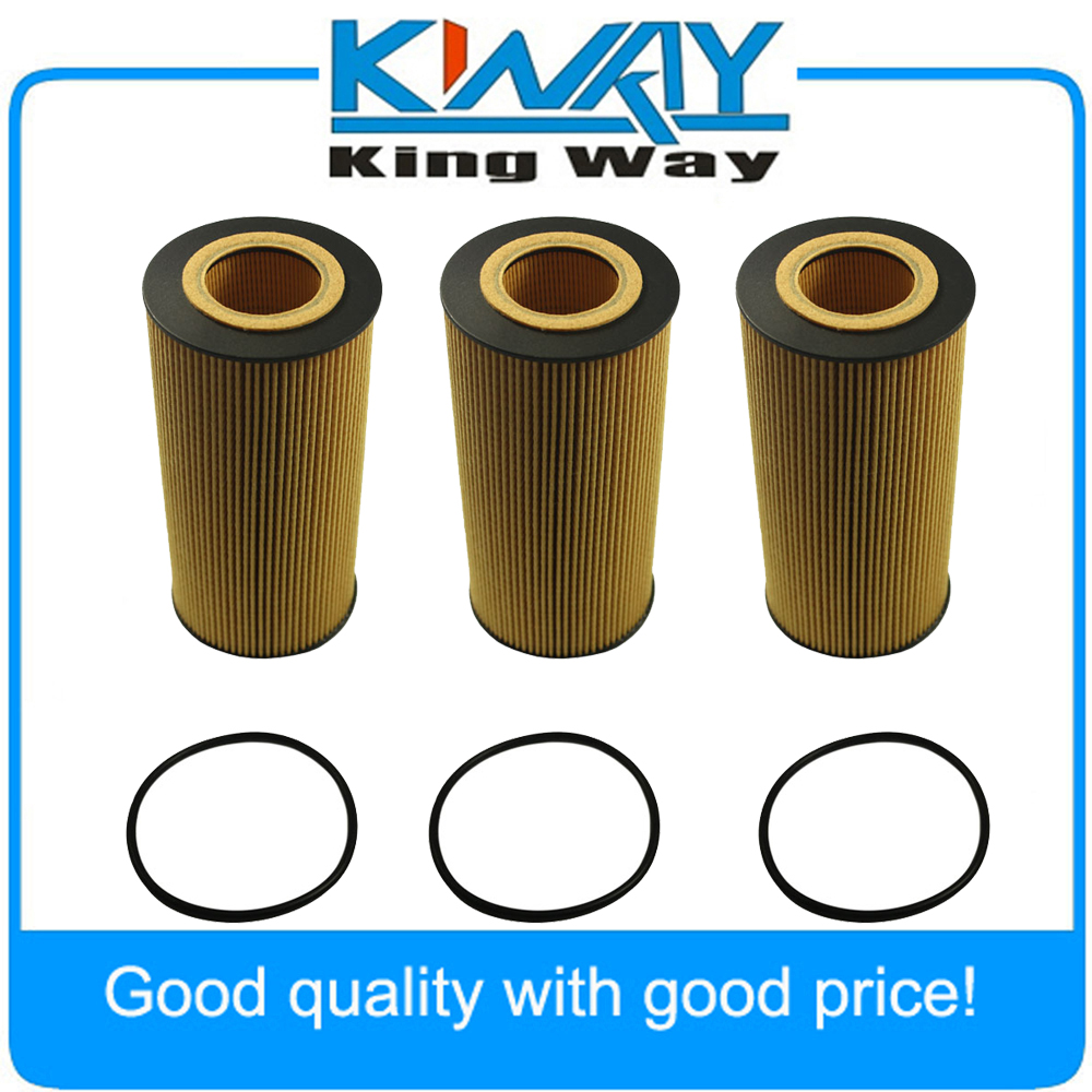3 Of Each Fuel Oil Filter Replacement Fd4616 Fl2016 For Ford 2003 2002 Jeep Liberty 2007 60l Turbo Diesel In Filters From Automobiles Motorcycles On