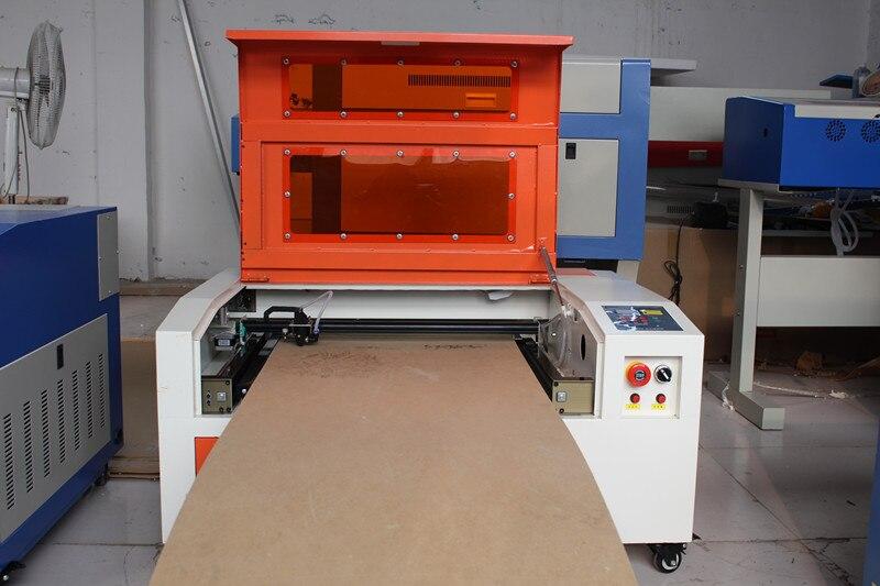 NEW VEVOR  40w 50w 60w Co2 Laser Engraving Cutting Machine 40cm*40cm