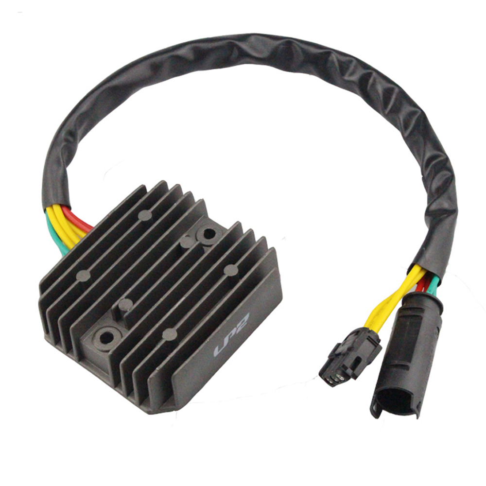 Motorcycle Voltage Regulator Rectifier For BMW F650CS F650GS K72 R13 Dakar F800ST F800GS F700GS K70 F800GT F800R G650GS R131Motorcycle Voltage Regulator Rectifier For BMW F650CS F650GS K72 R13 Dakar F800ST F800GS F700GS K70 F800GT F800R G650GS R131