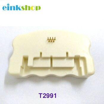 T2991 T2992 T2993 T2994 cartucho Chip reseteador para Epson XP-235 XP-245  XP-247 XP-332 XP-335 XP-432 XP-435 cartucho reseteador